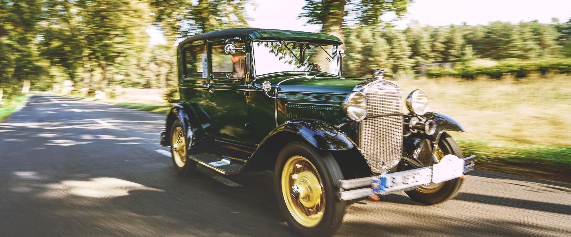 ADAC Landpartie - A Vintage Car Weekend - Wheels of Stil by Sven ...